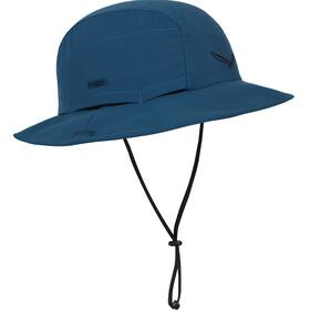 Salewa Puez Sun Prot Hoofdbedekking blauw